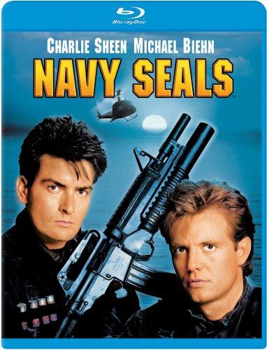 Navy Seals [Blu-ray] ()