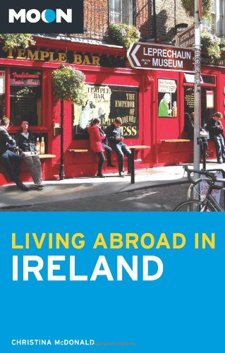 Moon Living Abroad in Ireland (Resin Moon compare prices)