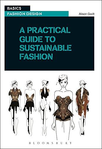 A Practical Guide to Sustainable Fashion (Basics Fashion - Stella Mccartney Shop