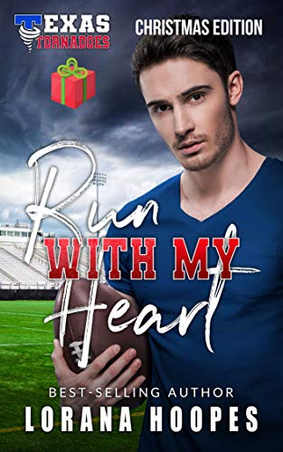 Run With My Heart by Lorana Hoopes ebook deal