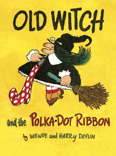 Old Witch and the Polka Dot Ribbon ()