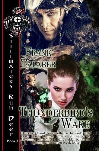 Download Thunderbird's Wake (Stillwaters Run Deep) pdf epub