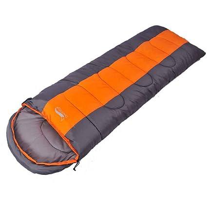 LUFA Viaje de Sobres de Emergencia Saco de Dormir Saco de Dormir Que empalma Cod Widen
