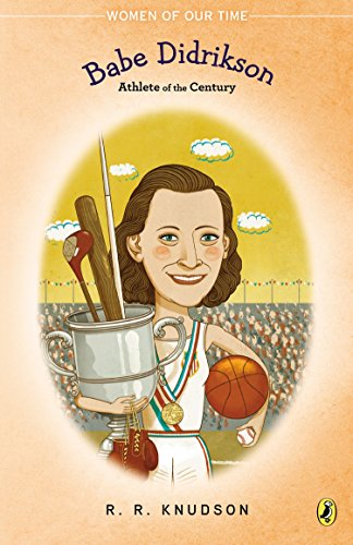 Price comparison product image Babe Didrikson: Athlete of the Century (Women of Our Time)