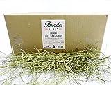 Premium Teff Grass Hay (10 lbs. )