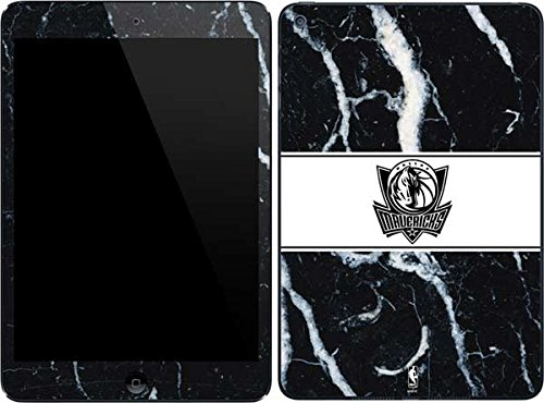 NBA Dallas Mavericks iPad Mini 4 Skin - Dallas Mavericks Marble Vinyl Decal Skin For Your iPad Mini 4 by Skinit