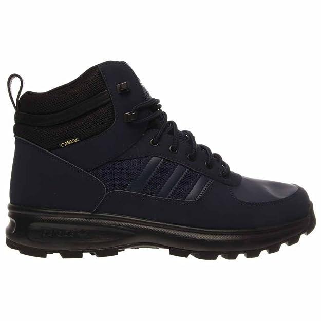 new style cd00d 3ca62 Adidas Originals Mens Chasker Boot - Gore-Tex Collegiate NavyBlack Boot  10.5 D (M) Amazon.ca Shoes  Handbags
