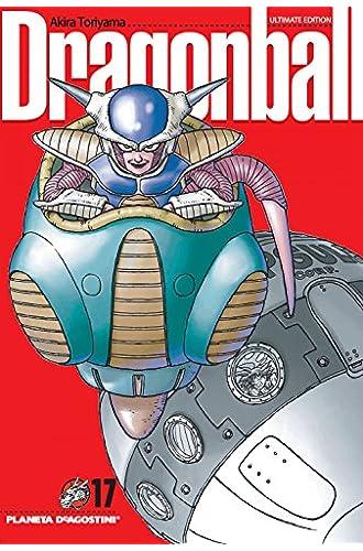 Dragon Ball Nº 17/34