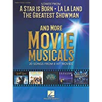 Songs From A Star Is Born, The Greatest Showman, La La Land And More Movie Musicals PVG