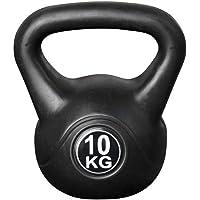 Vivol Kettlebell 10kg - Premium Trainingsgewicht - voor Fitness, Crossfit en Thuis gymnastiek
