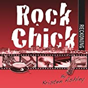 Rock Chick Reckoning | Kristen Ashley