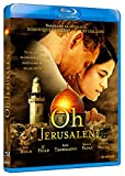O Jerusalem (2006) ( Beyond Friendship ) [ Blu-Ray, Reg.A/B/C Import - Spain ]