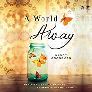 A World Away Hörbuch