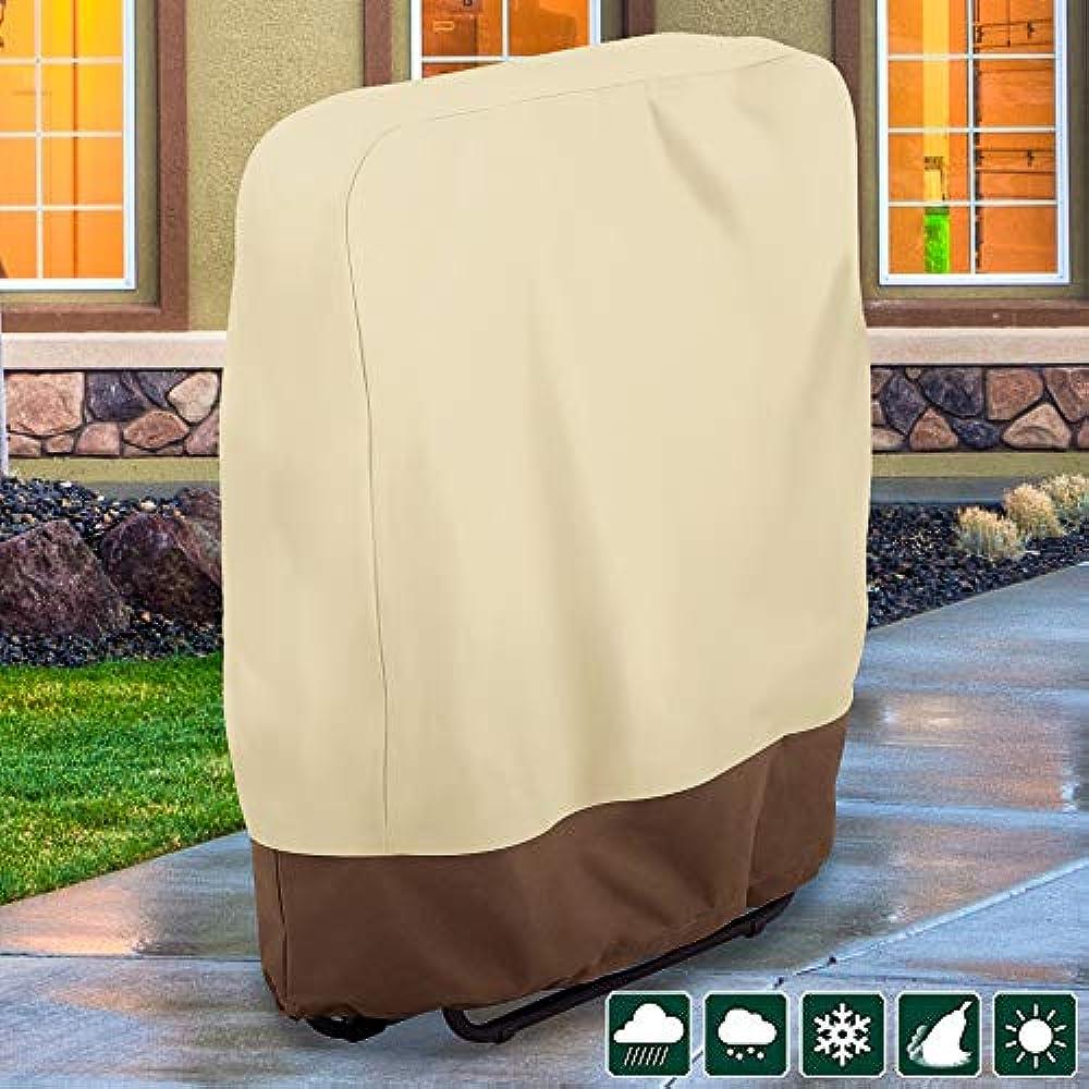 Zero Gravity Folding Chair Cover Waterproof Dustproof Uv