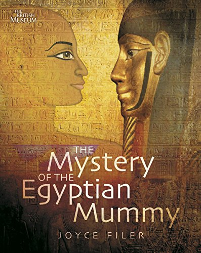 Mystery of the Egyptian Mummy PDF