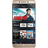 LeEco - Le Pro3 unlocked smartphone 64GB, Gold (U.S. Warranty)