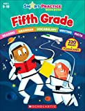 Smart Practice Workbook: Fifth Grade (Smart Practice Workbooks)