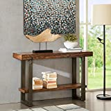 Console Table Dayton/Chestnut