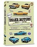 Variety - Tokoro San No Snake Motors Road Runner Trans Am Hen (2DVDS) [Japan DVD] PCBP-52277