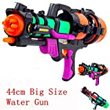 Big Super Shoot Soaker Squirt Games Water Gun Pump Action Water Pistol