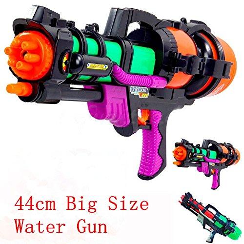 er Squirt Games Water Gun Pump Action Water Pistol (Super Water Gun)