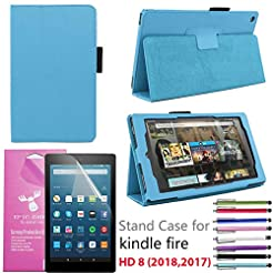 EpicGadget Case for Amazon Fire HD 8