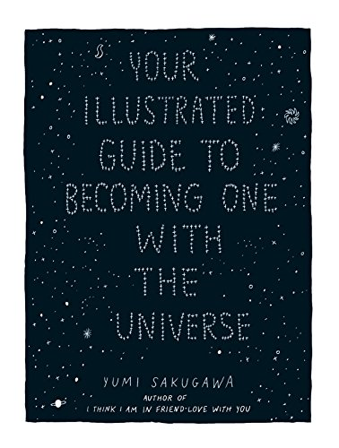 Your Illustrated Guide To Becoming One With The -