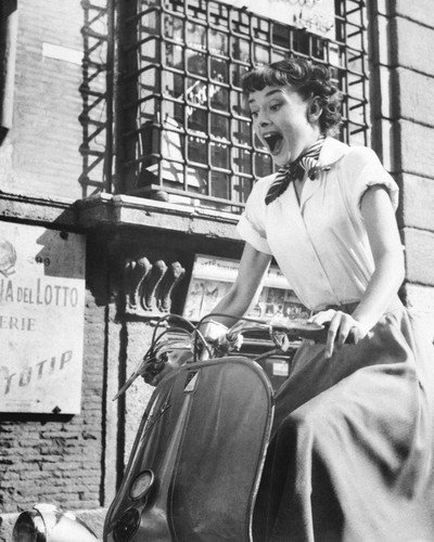 audrey-hepburn-8x10-promotional-photograph-as-princess-ann-in-roman-holiday-screaming-riding-vespa-i