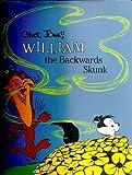 William the Backwards Skunk, Random House Value Publishing Staff, 0517560631