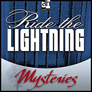 Ride the Lightning Audiobook