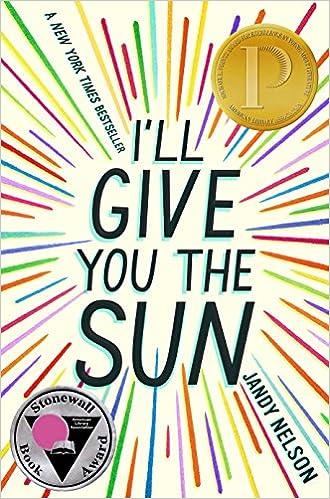 I ll Give You the Sun - Livros na Amazon Brasil- 9780803734968 949316c1a7a
