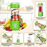 Aitsite Portable Blender, Personal Mixer Fruit