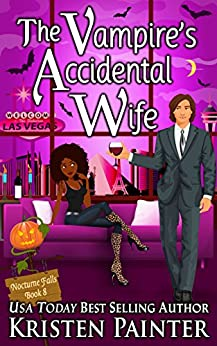 Download for free The Vampire's Accidental Wife