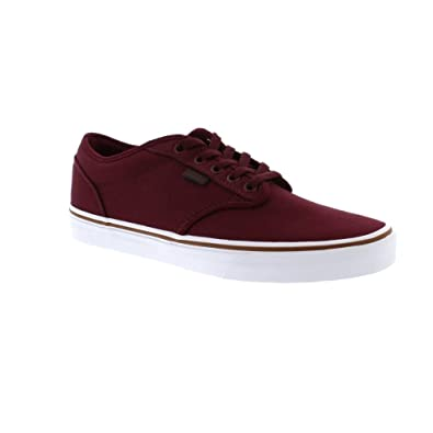 a649f4178c Vans Men s Atwood Trainers  Amazon.co.uk  Shoes   Bags