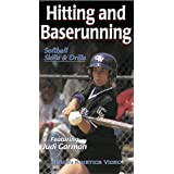 Hitting&Baserunning: Softball Skills & Drills Video - NTSC