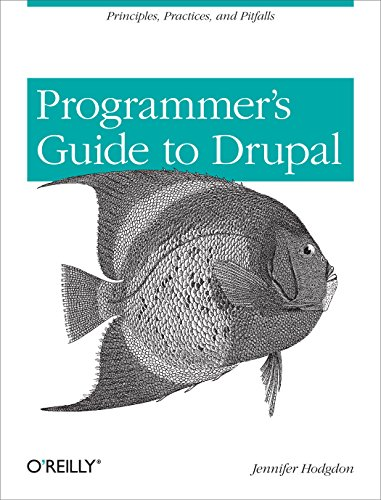Programmer′s Guide to Drupal