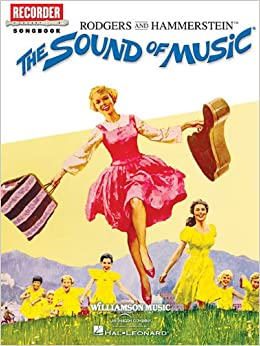 Highlights From the Sound of Music Lets Play Recorder