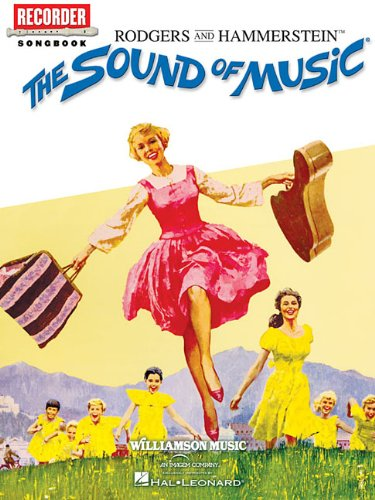 Highlights From the Sound of Music Lets Play (Hal Leonard Lets Play Recorder)