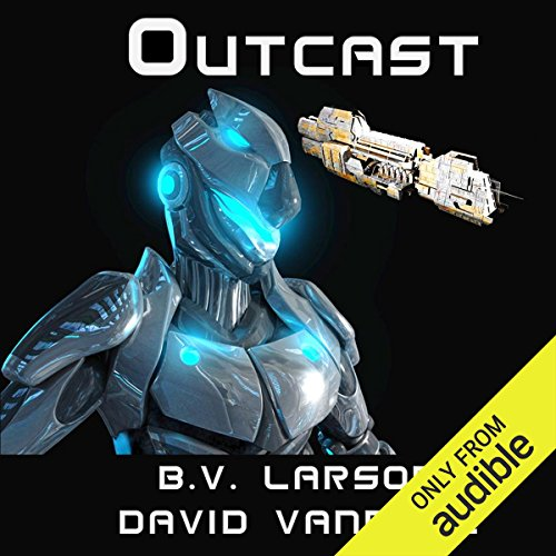 Outcast: Star Force, Book 10