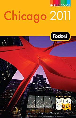 Fodor's Chicago 2011 (Full-color Travel Guide) ebook