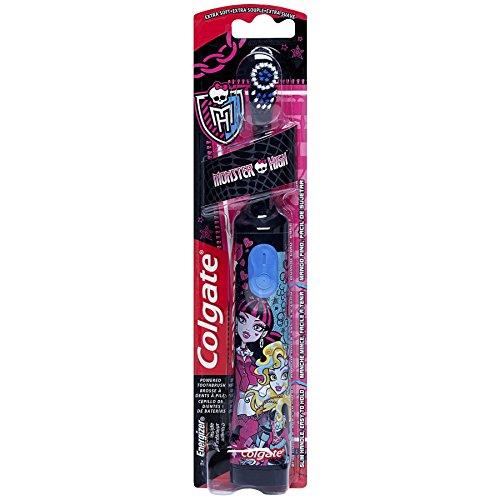 Colgate Battery Powered Toothbrush Monster