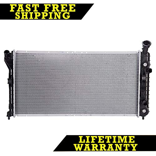 2003 chevy impala radiator - 3