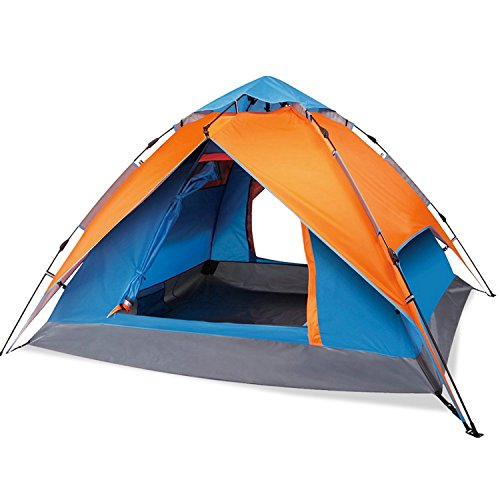 2-3-Person-Family-Easy-Up-Instant-Dome-Tent-for-Camping