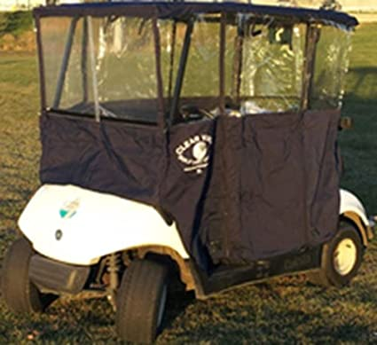 Amazon.com : Clear Vision Golf Cart Cover - Navy : Sports ... on nba golf store, callaway golf store, wilson golf store, mizuno golf store, tour golf store, college golf store, usga golf store, ppg golf store, nike golf store,