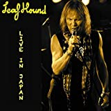 Live In Japan by Leaf Hound (2014-05-04)