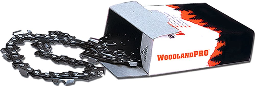 WoodlandPRO 42'' Chainsaw Chain Loop (33SCS-135 Drive Links)