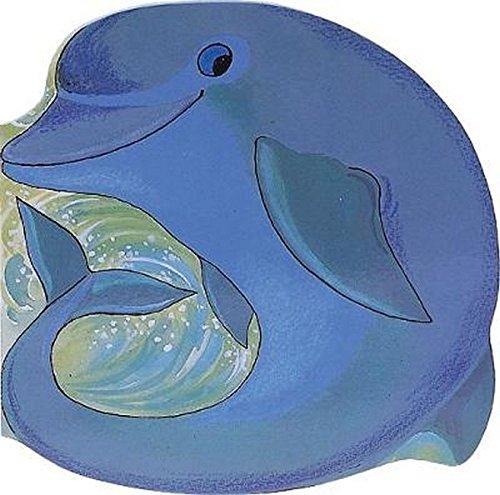 Pocket Dolphin (Pocket Pals Board Books) (Pocket Pals Series)