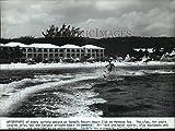 1983 Press Photo Watersports On Sandals Resort Beach Club On Montego Bay | amazon.com