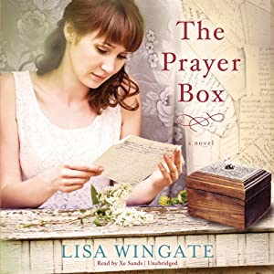 The Prayer Box Audiobook