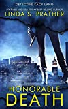Honorable Death (Detective Kacy Lang)